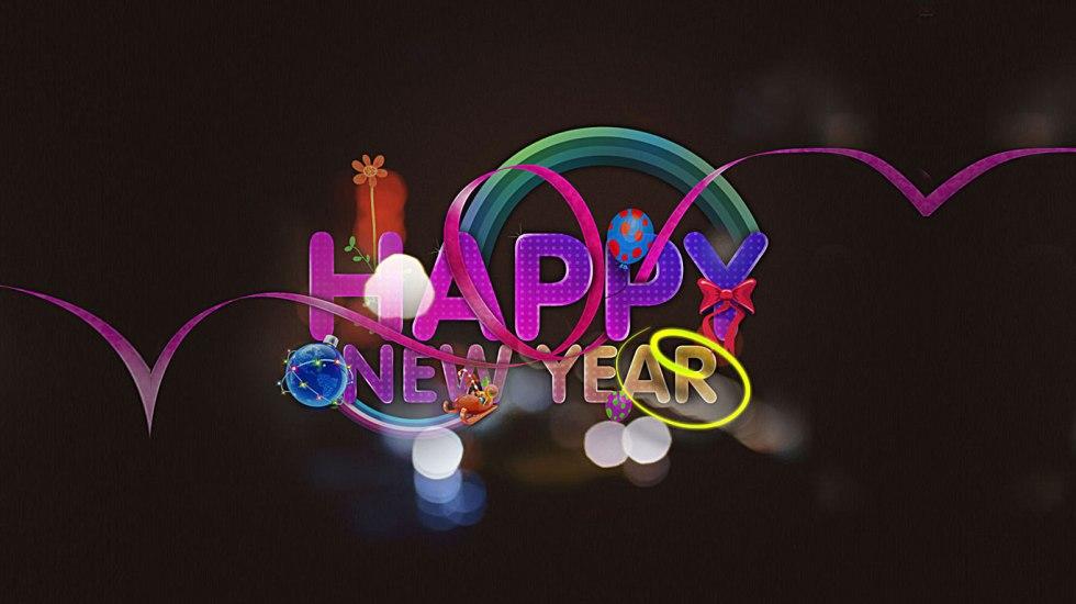 HAPPY NEW YEAR 2013 WALLPAPER xnys3