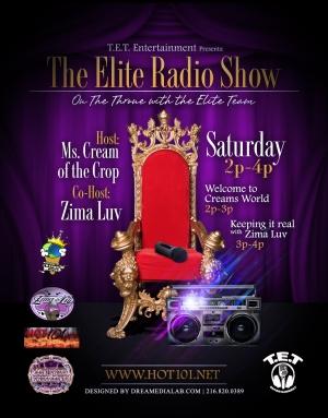 The Elite Radio Show