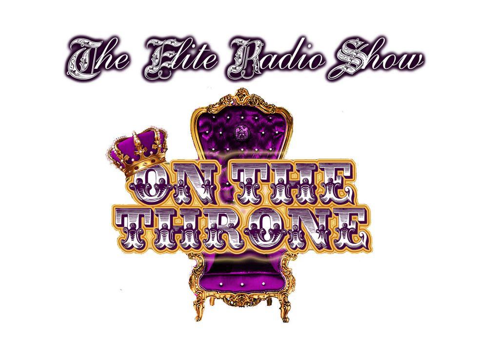 The elite logo naked