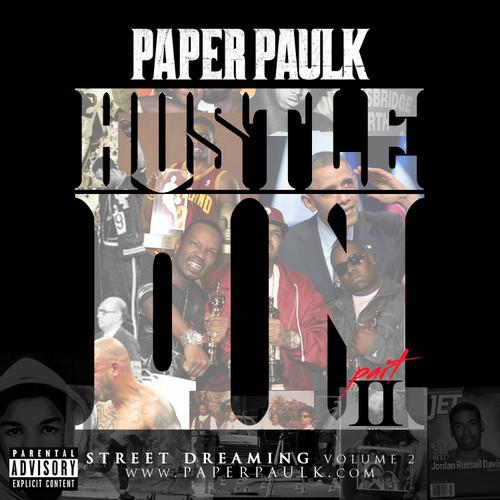 Paper Paulk Hustle On