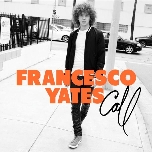 call-francesco-yates-new-music-review