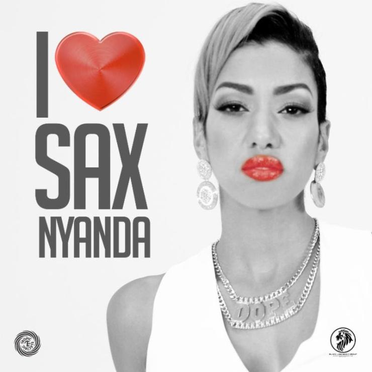 I love Sax Nyanda