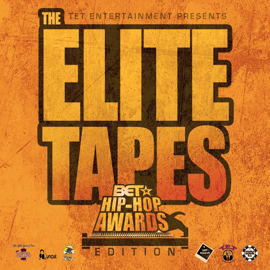 The Elite Tapes BET Hip Hop Awards Edition 2014