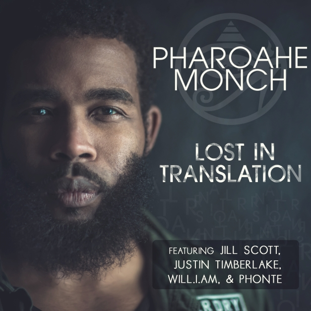Pharoahe Monch Lost in Translation cover