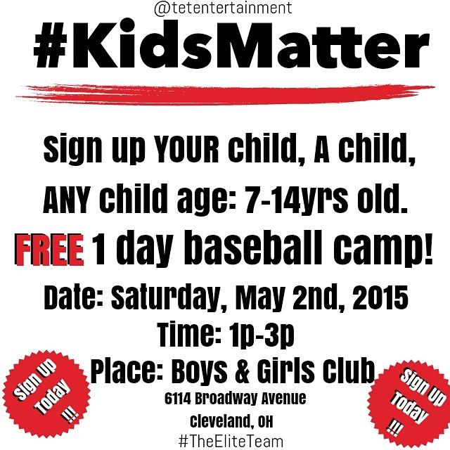 KidsMatter flyer