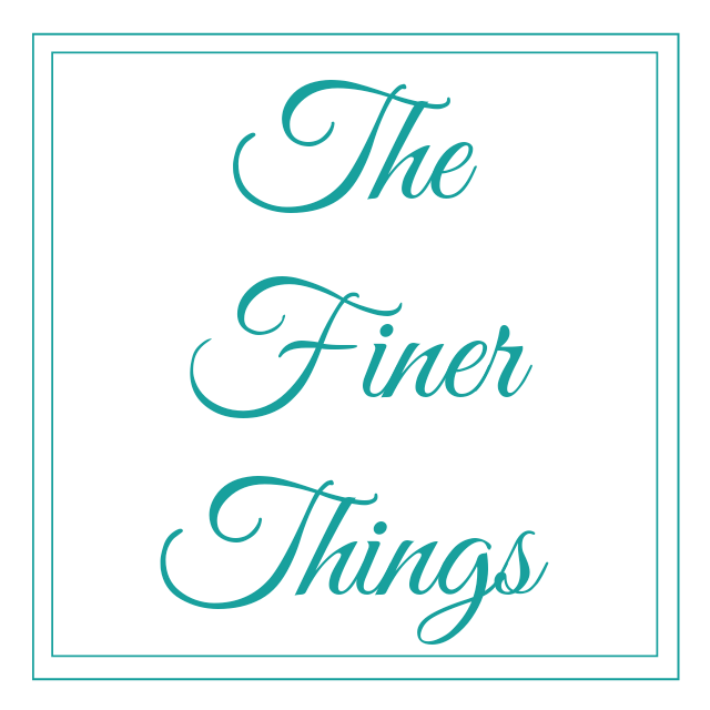 The Finer Things Logo 1