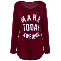 make-today-awesome-t-shirt